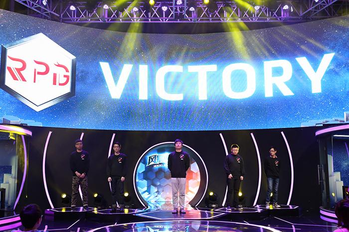 风暴英雄HGC黄金联赛首周综述:eStar CE领跑