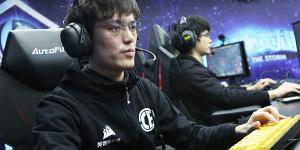 2018HGC黄金风暴联赛第一赛季1月29日综述
